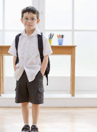Student Allergic to Everything Gets Own School