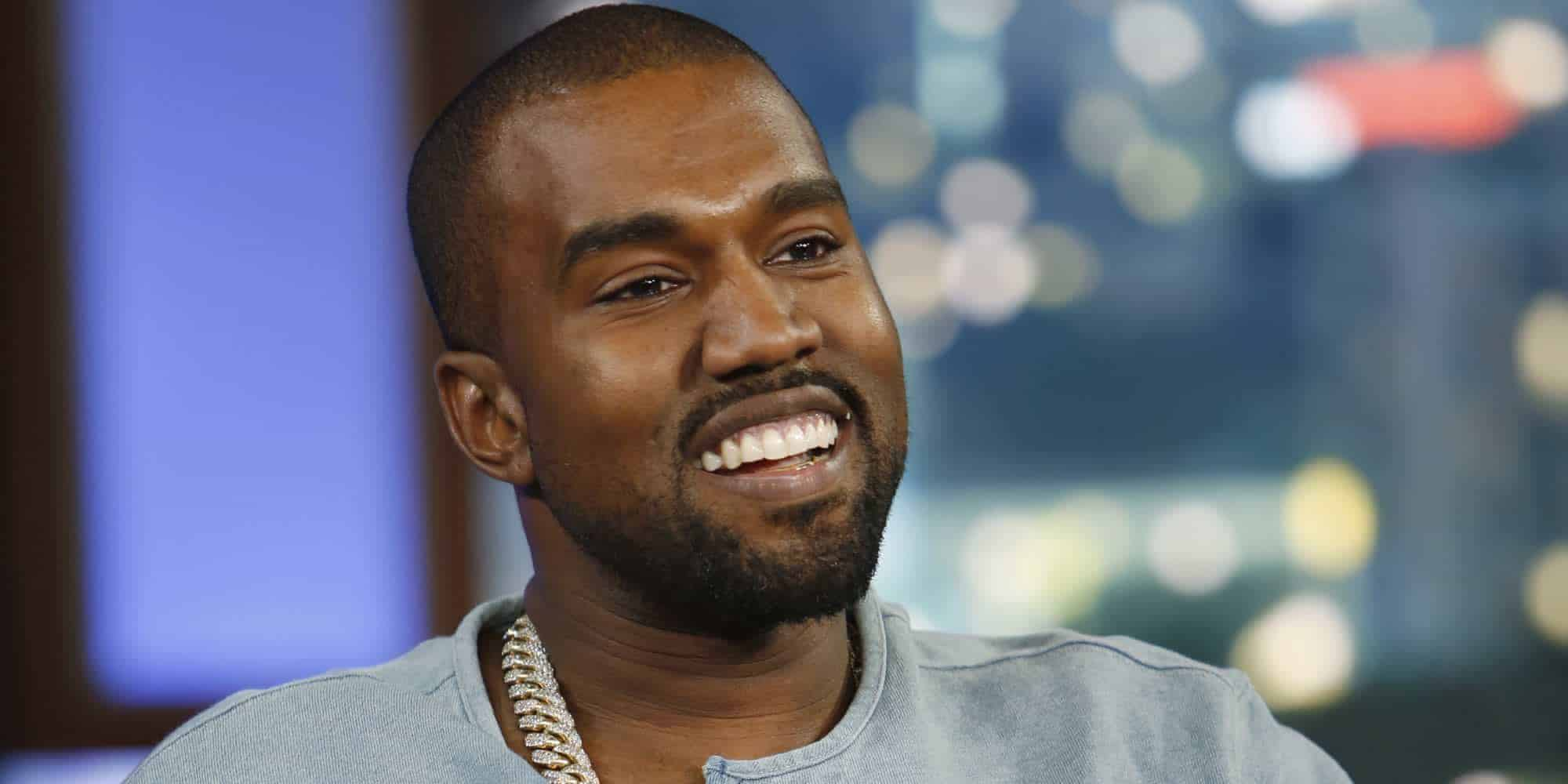 6 Times Kanye West Was Actually Quoting The Dalai Lama