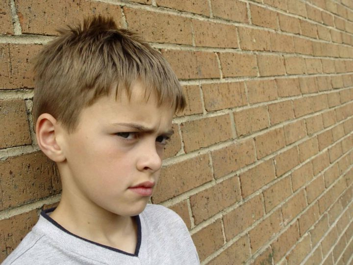 "Local Boy Fairly Certain ""Uncle"" Joe Actually Just Nailing His Mom"