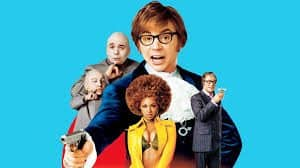 Austin Powers in Goldmember is a Christmas Movie and Nothing You Say Can Disprove This Fact