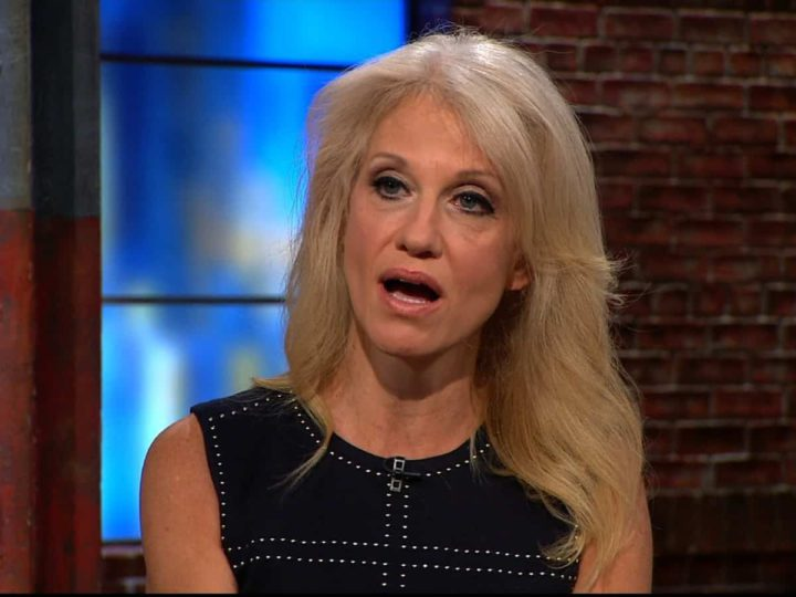 Kellyanne Conway on St. Valentine's Day Massacre and Chicago Crime Rates