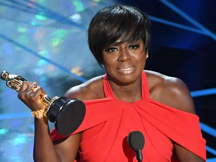 Oscar Nominees Who Didn't Win Release Their Acceptance Speeches