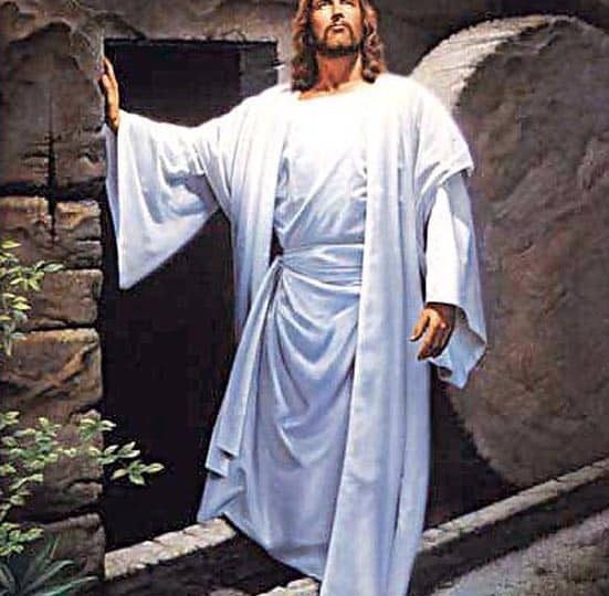 7 Songs Jesus Might Have Walked Out Of Tomb To If They Came Out 2,000 Years Earlier