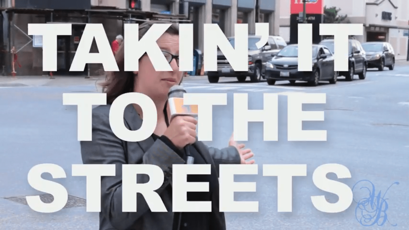 Takin' It To The Streets: Game of Thrones (Video)