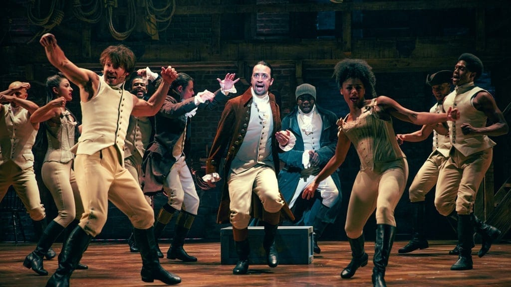 Study Shows People Say Hamilton Is 'Really Good' Without Seeing It