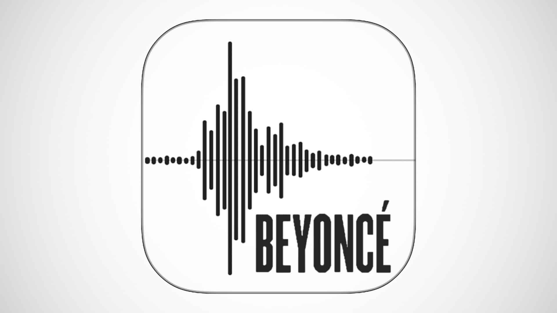 Beyonce Releases Voice Memo Of Shopping List; Goes Platinum