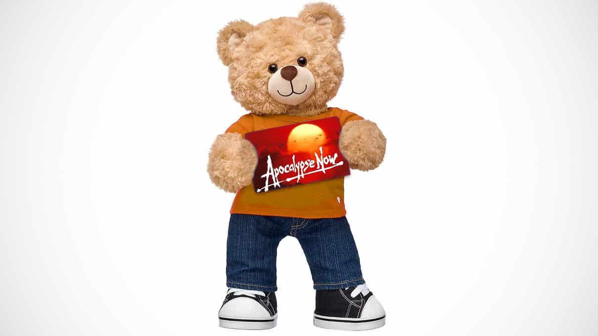 Build-A-Bear Workshop Raises Age Limits On Grenade-Stuffed Bears