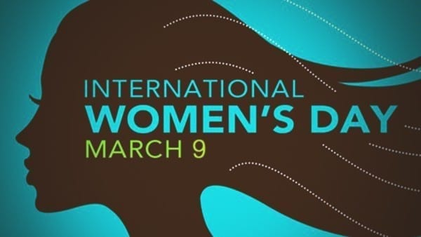 International Women's Day Moved To Tomorrow Cuz Ain't NO Man Gonna Fucking Tell Me When To Celebrate