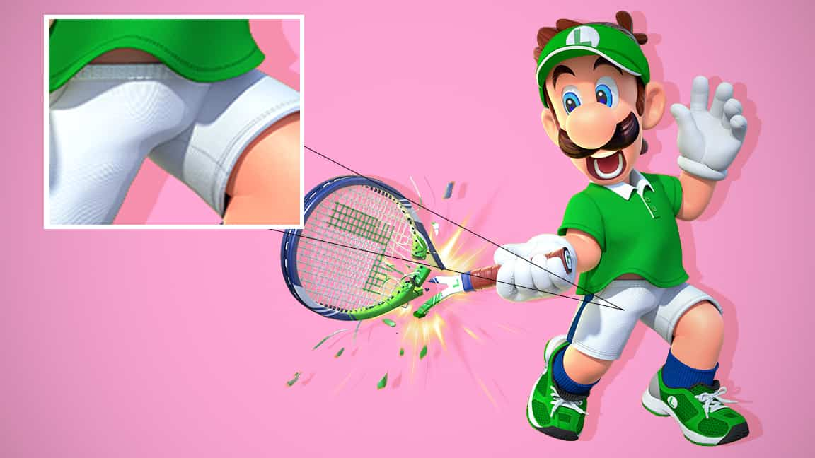 Luigi's Bulge Is Now The Democratic Candidate For State Treasurer Of Illinois