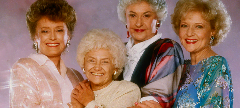 Which Golden Girl Are You? [QUIZ]