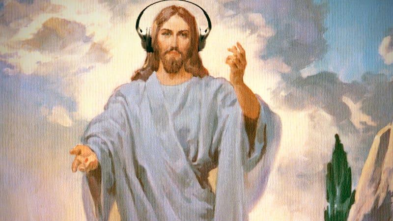 Jesus Christ's TOP TEN TUNEZ For The Coming Apocalypse