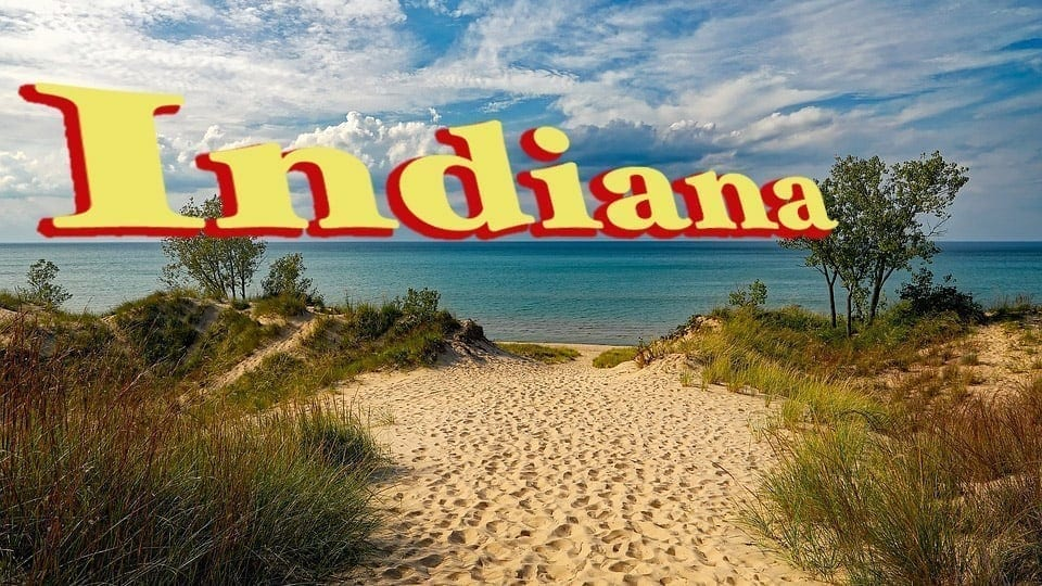 "Indiana Changes State Motto To ""Well Fuck You Too"""