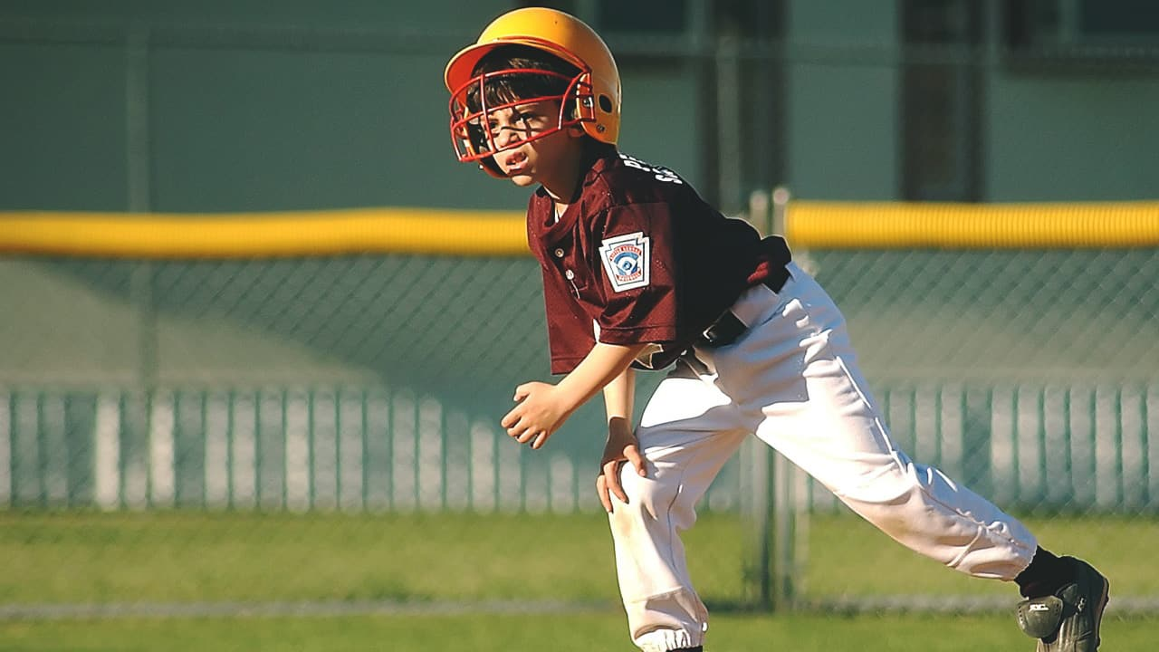 Little Leaguer Signs With Team For Unprecedented 10-Pizza Party Deal