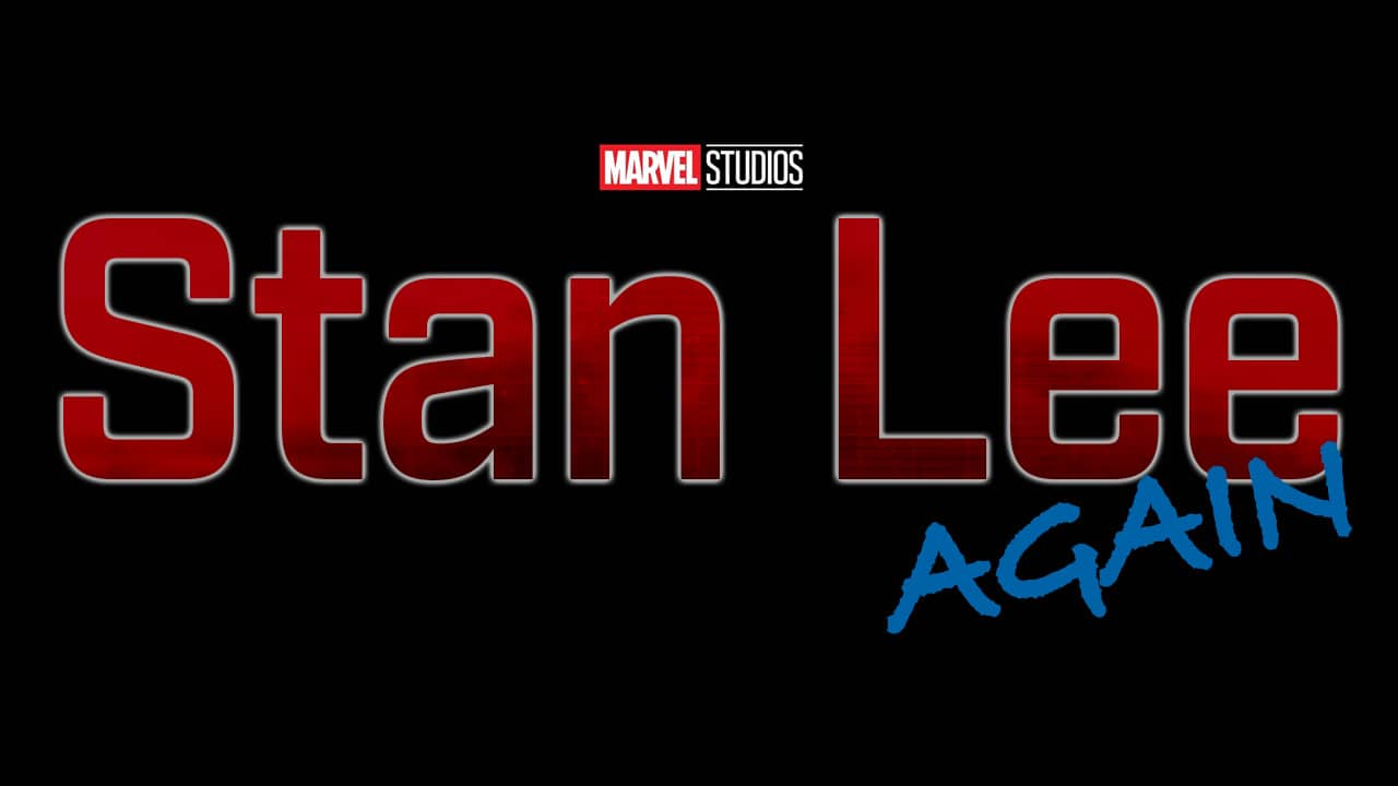 Marvel Already Announcing Stan Lee Reboot