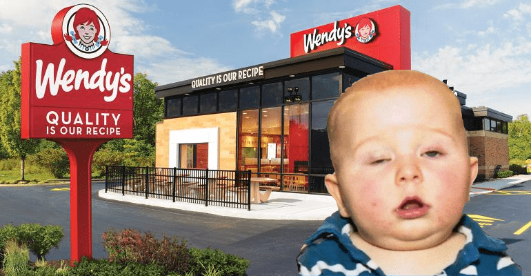 Wendy's Unveils New 'Hangover Obliteration' Menu for New Year's Day