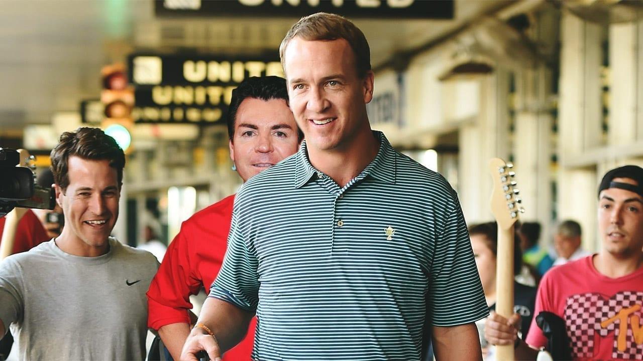 Papa John CEO Still Following Peyton Manning, Others Around Despite Firing