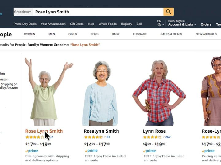 Amazon Launches New Service That Allows Prime Members To Ship Friends And Family