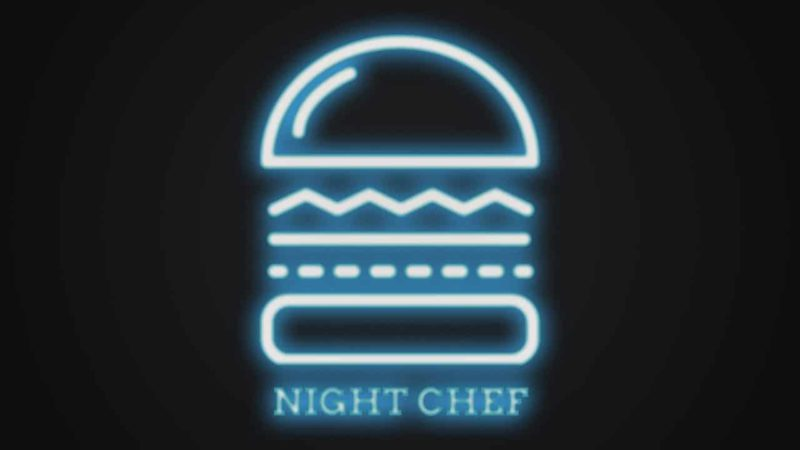 Night Chef Episode 1 – Salsas & Dips