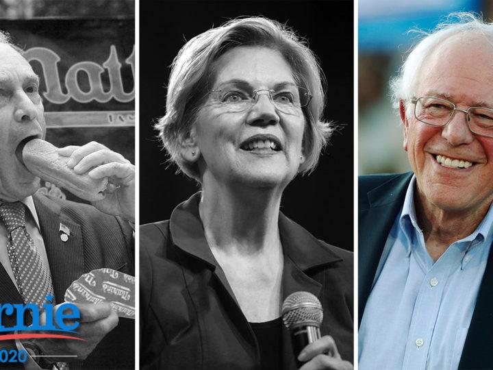 Word Brothel Calls Redo On Warren Endorsement