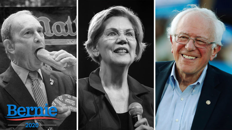 Word Brothel Calls Redo On Warren Endorsement