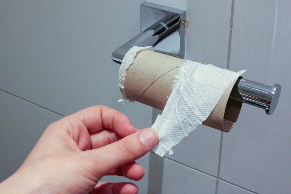 Alternatives To Wiping for the Great TP Shortage of 2020