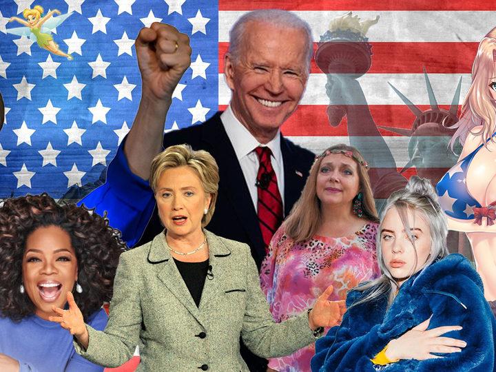 Biden Narrows Down Top 7 VP Candidate Choices