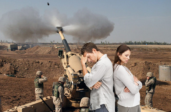 Iraq War Almost As Bad As That Time You Dated Greg's Sister