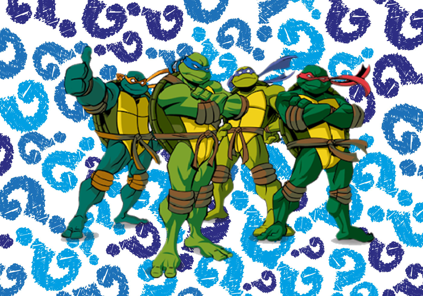 Look, Here's What's Gonna Happen Pal. You Give Us Marketing Data And We Will Tell You Which Ninja Turtle You Are [QUIZ]