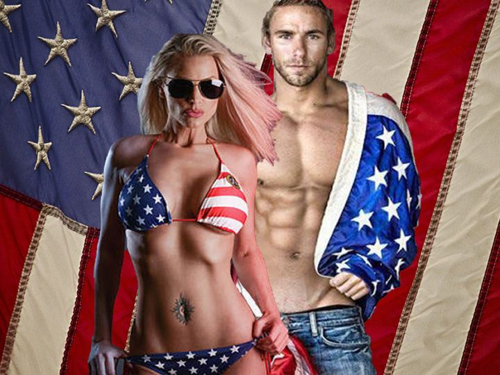 Four Songs To Aggressively Jerk Off To This Fourth Of July Now That You're Disillusioned With America
