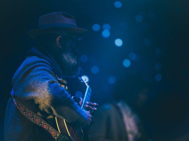 Blues Musician's Now Prospering Life Threatens Career