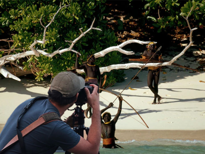 My Visit With The Uncontacted Sentinelese Tribe Of The Andaman Islands And The Life Lessons We Taught Each Other